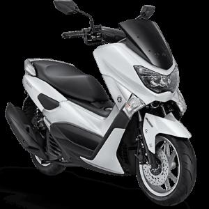 Harga Promo Cash Dan Kredit Motor Yamaha Nmax Abs Non Abs Wilayah