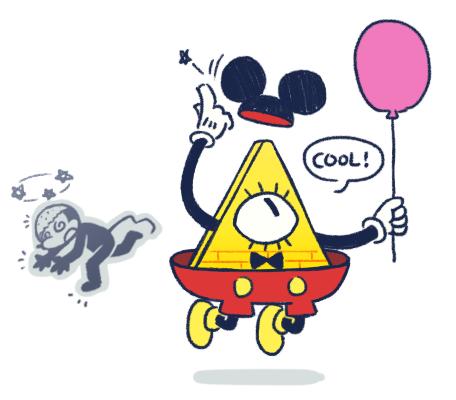 Alex Hirsch (@_AlexHirsch) | Twitter | Disney Pixar!!! :D | Gravity