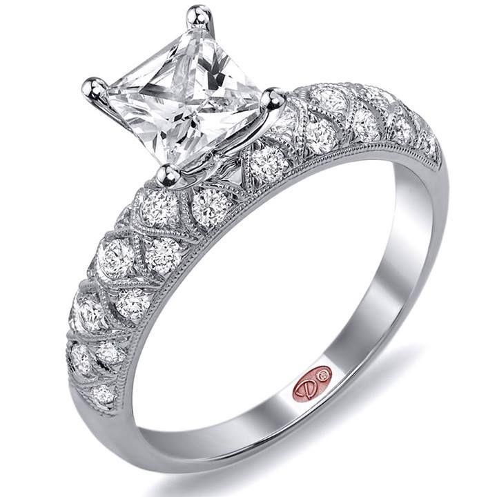 New Engagement Gold Rings Designs Beautiful Arabian