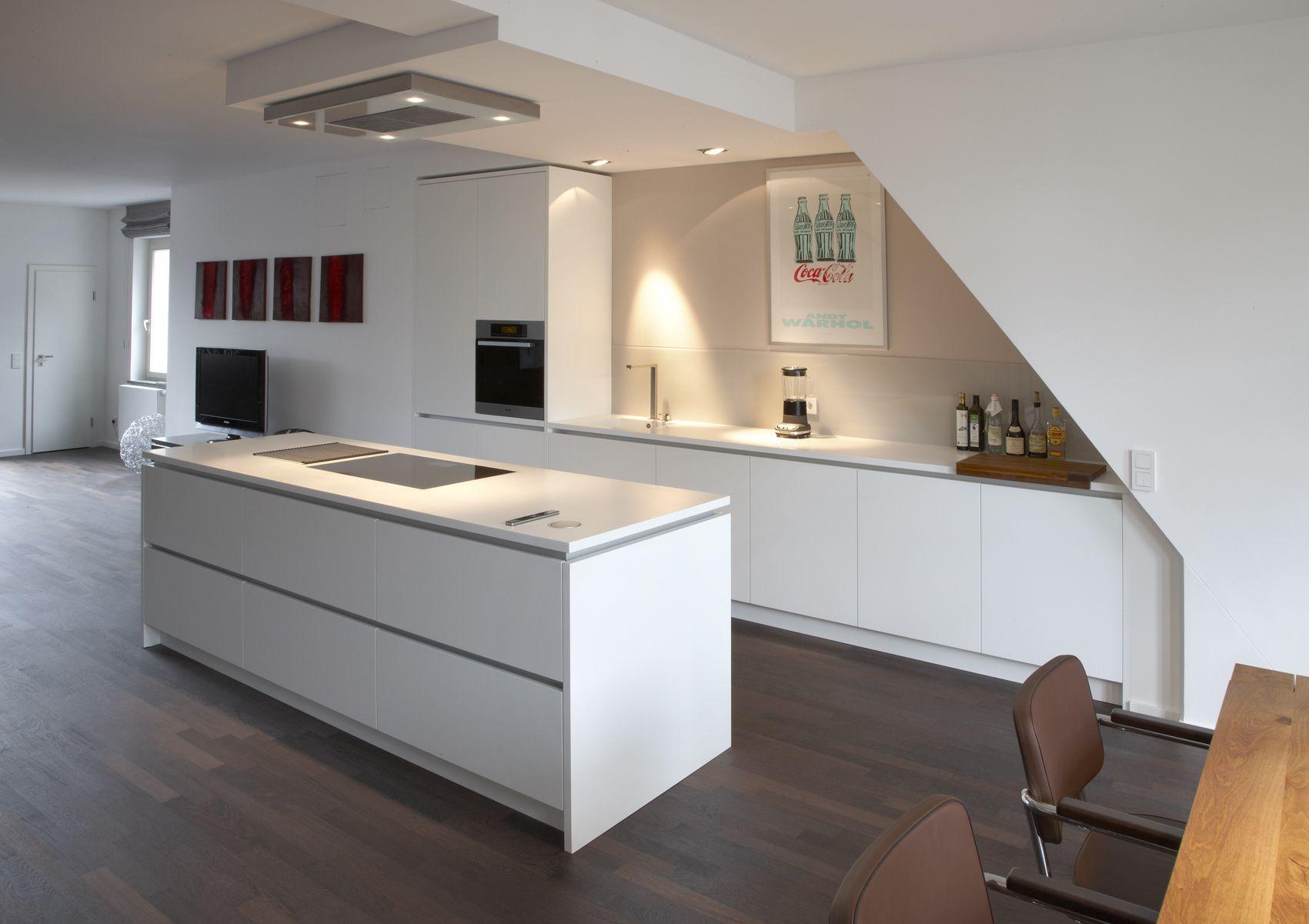 Küche in Frankfurt