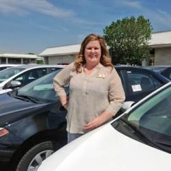 Lisa Dodd Customer Care Center Manager Toyota Dealers Toyota