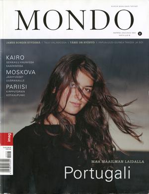 Mondo 02/2002 | Mondo.fi