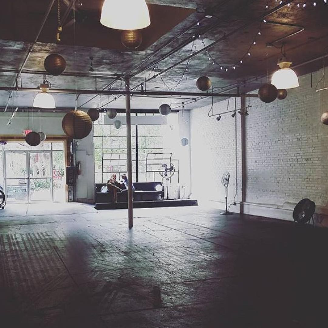 Regram Uniun Rent Out The Event Space For Your Next Wedding