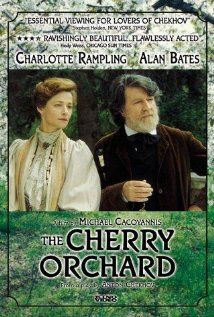 The Cherry Orchard (1999) Alan Bates and Charlotte Rampling
