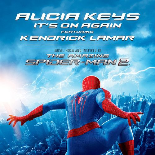 """Listen: Alicia Keys Ft. Kendrick Lamar 