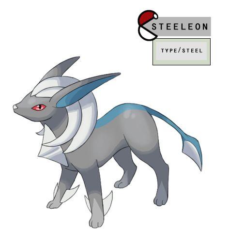 Steeleon by Silverkiwi78