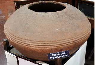 சென்னை அருங்காட்சியகத்தில் 2,000 ஆண்டு பழமையான தாழி  http://www.dinamalar.com/news_detail.asp?id=786731