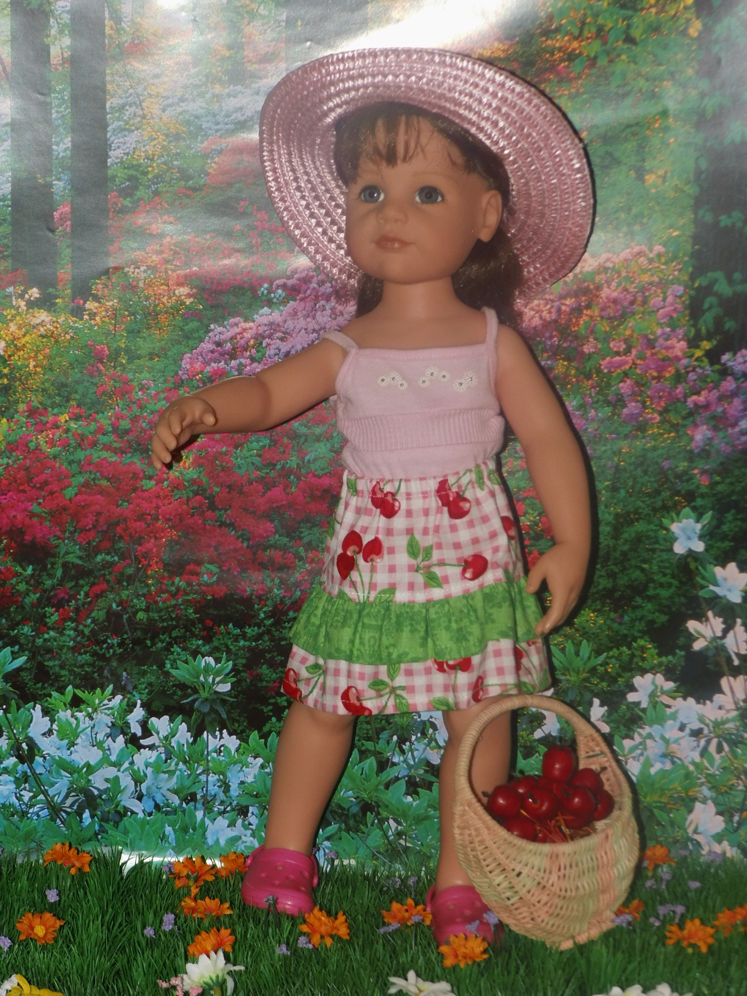 EMILIE. www.Lilianedolls.skyrock.com.