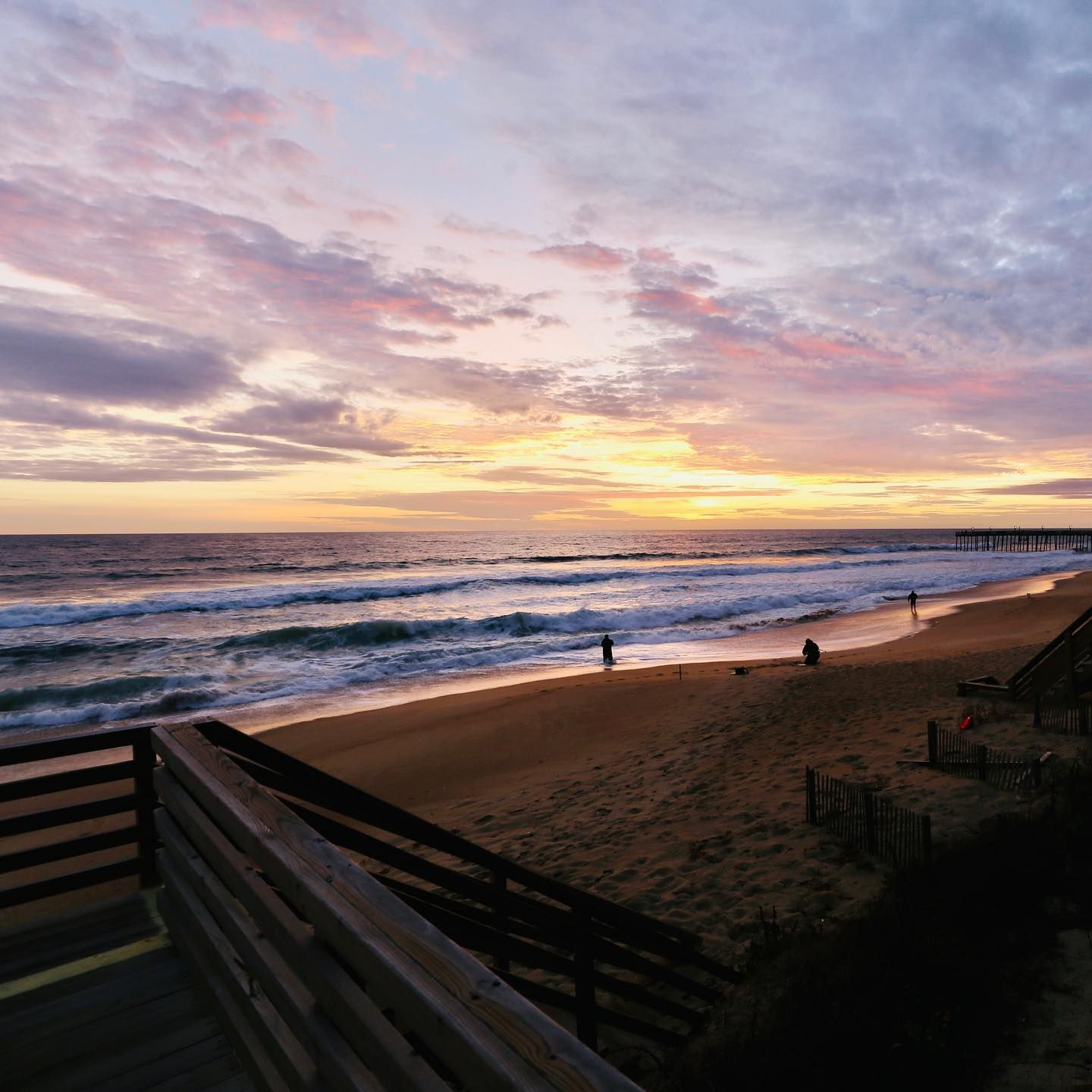 Obxbucketlist Outer Banks Vacation Vacation Plan Scenery