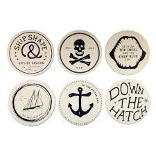 Image result for coasters