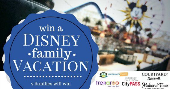 Disney hacks, tips, and tricks to save you sanity, money, and time during your ultimate family Disney vacation PLUS enter to win a Disney Vacation for your family