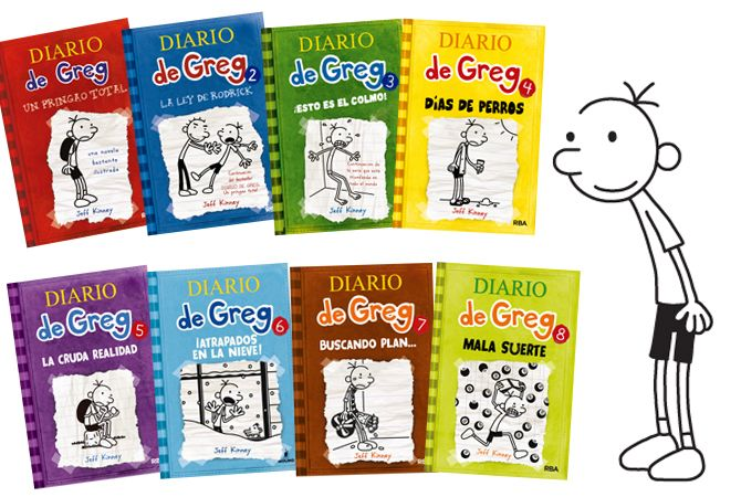 Libros Para Niños De 10 Años 15 Sagas Literarias Para Niños Y Adolescentes Libros Para Niños Libros Para Niños Historias Para Niños Niños