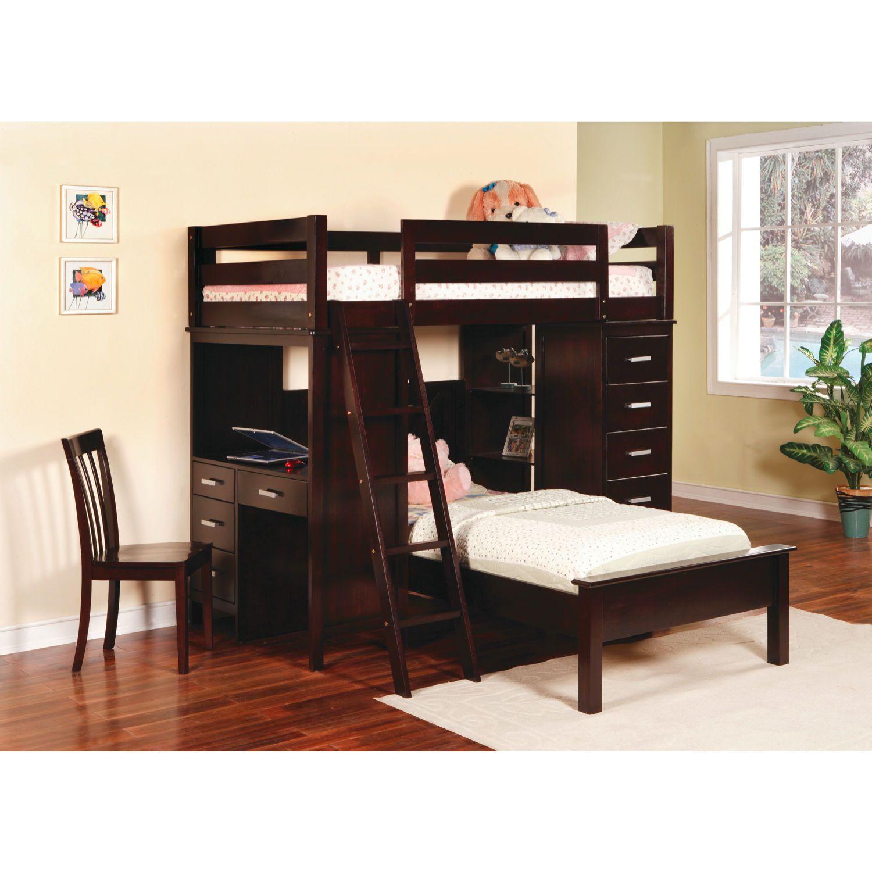 Bunk bed zachus bedroom ideas pinterest
