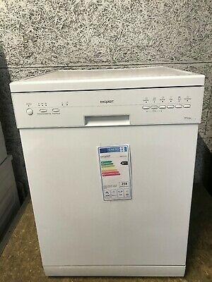 eBay Sponsored Spülmaschine 60 cm GSP 33127 weiß