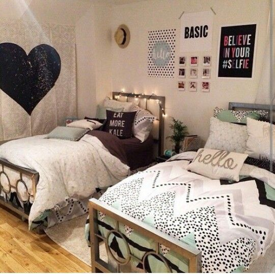 Dorm/Apartment Decor