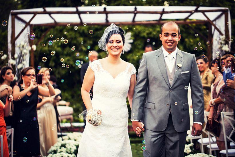 Agência Uai | Blog » Arquivos » Isabela & Vinicius | Making Of + Casamento