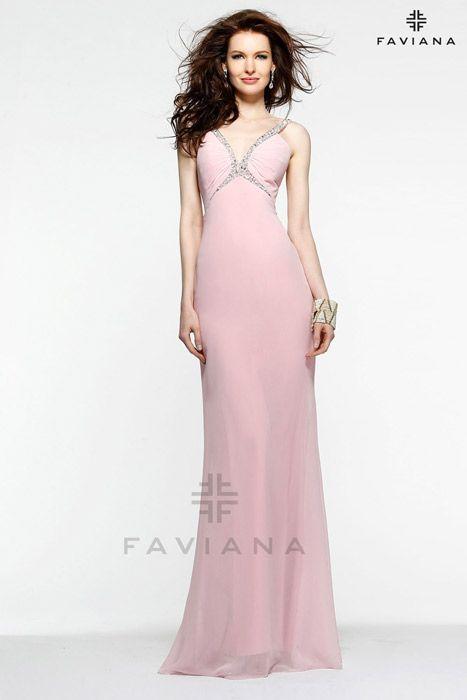 Faviana 6564 Faviana Q Look Bridal Worcester