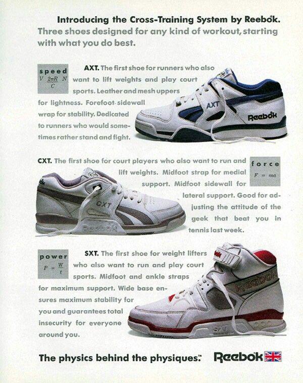 Reebok trainer shoes | Reebok, Sneakers