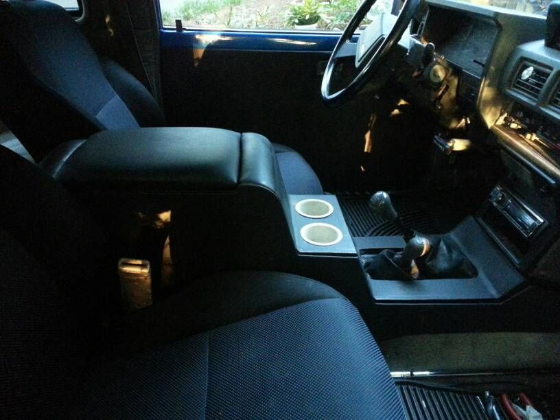 1st/2nd gen Interiors and Interior Mods Lets see them