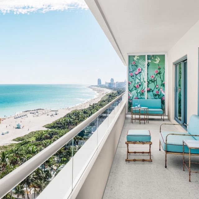 Faena Hotel A Luxury Destination With Images Faena Hotel