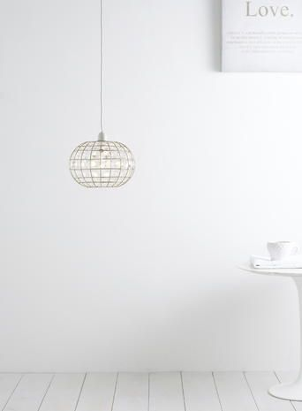 Silvia easyfit ceiling light bhs