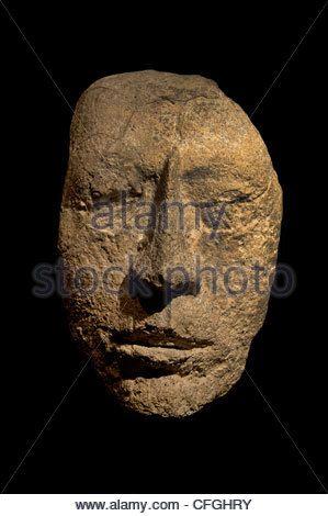 Resultado de imagen para Palenque stucco mask