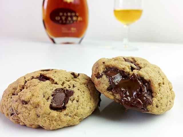 recette cookies cognac
