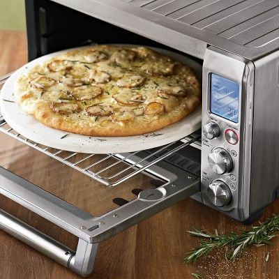 Breville Smart Oven Pizza Stone 13 Quot Smart Oven Cooking