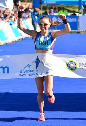 Athletics: England's Top Marathoners to Challenge Canadians at Scotiabank Toronto Waterfront Marathon
