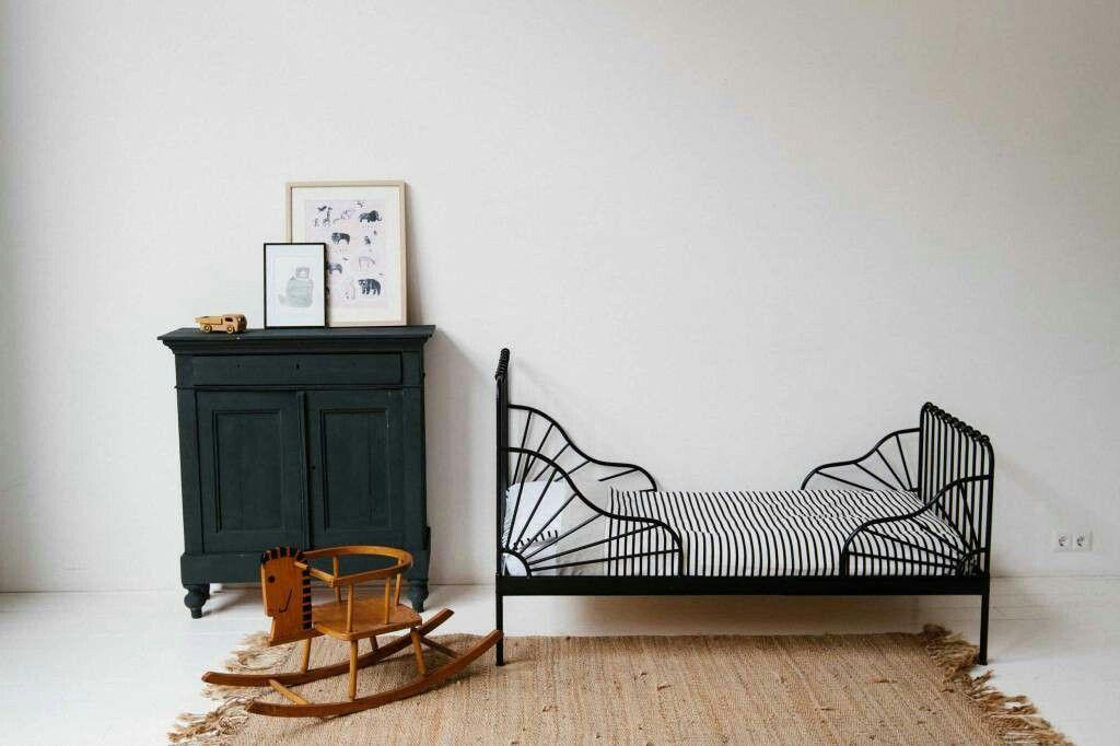 Breton jongenskamer ☆ bedrooms and room