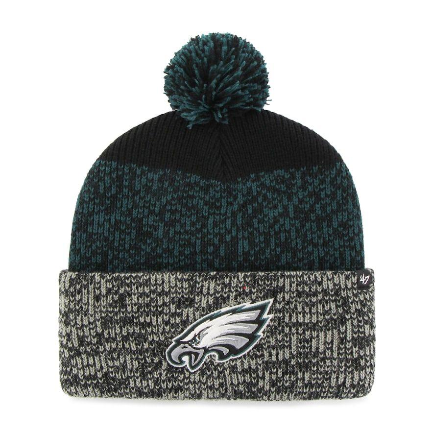 47 NFL Adult Mens Cuff Knit Hat