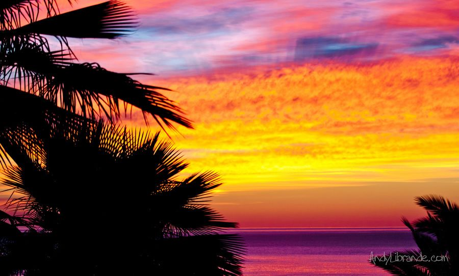 Breathtaking Photographs from Cabo San Lucas