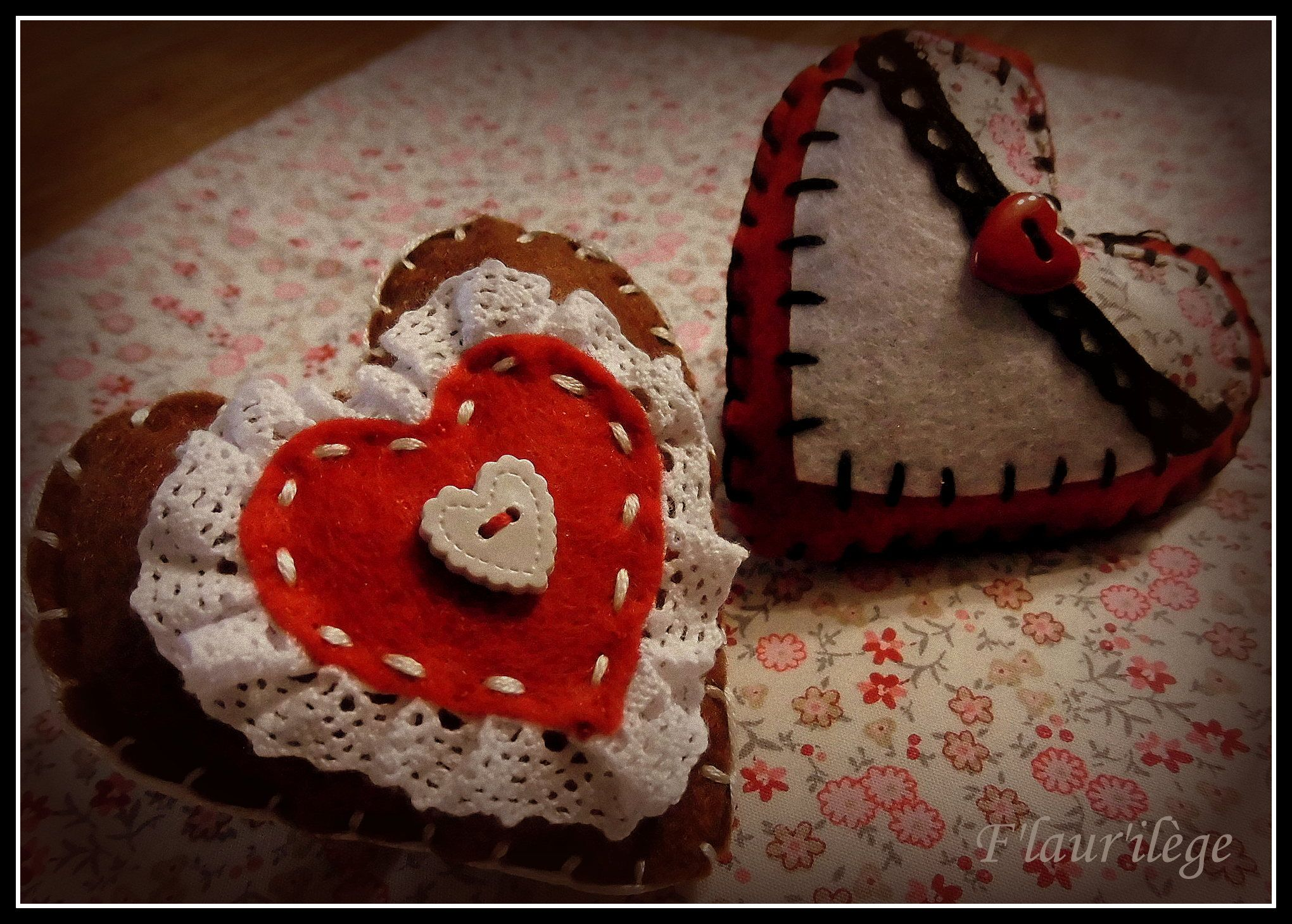 For my Valentine's sweet table 2014 http://flaurilege.canalblog.com/archives/2014/02/17/29235492.html