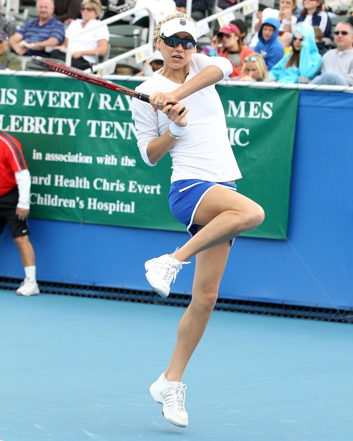 Pin by Abigail's Photography on Anna Kournikova (With