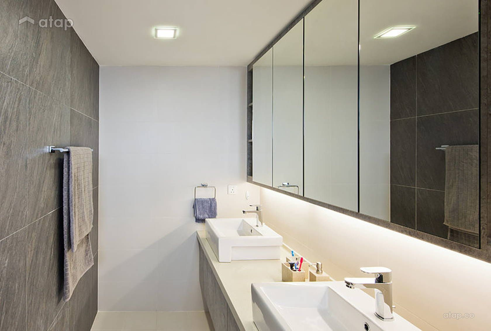 Contemporary Modern Bathroom Condominium Design Ideas Photos Malaysia Atap Co Condominium Design Bathroom Interior Design Modern Bathroom
