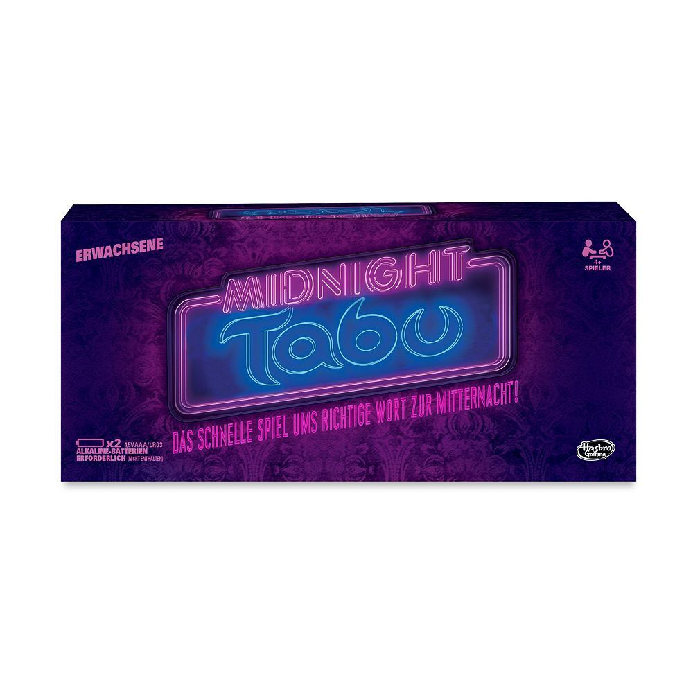 Taboo Game, Games, Activity Games