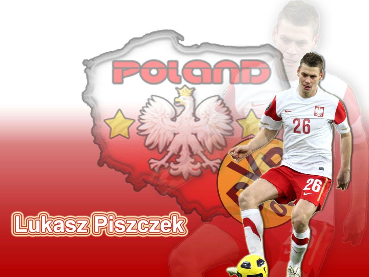 Lukasz Piszczek (Polnischer Nationalspieler)   Dortmund