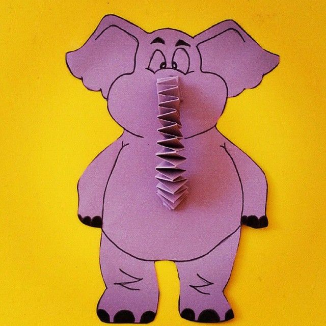 Paper Craft Ideas For Kids Free Part - 35: Paper Crafts Kids