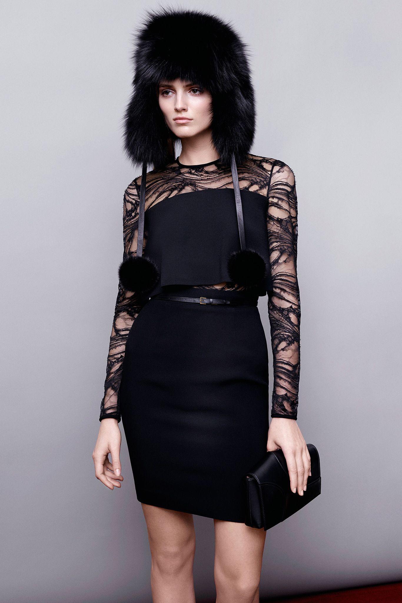 Elie Saab PF 15 look book | Fashion, Fall 2015 style