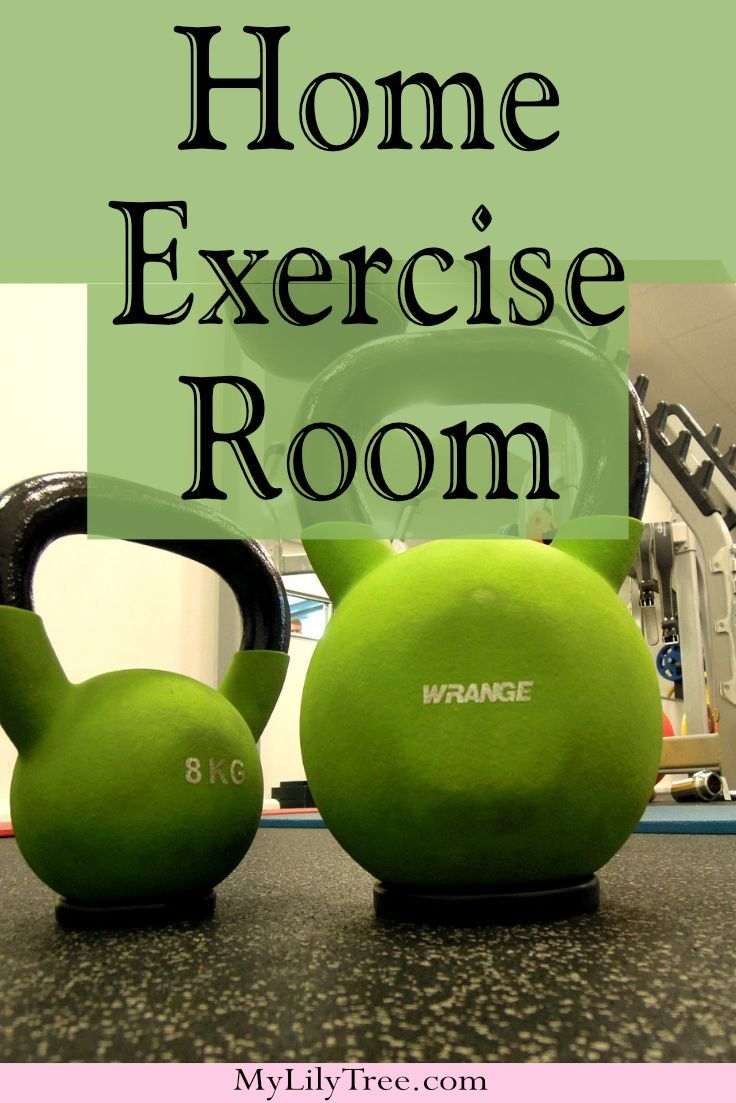 Outfitting a small home gym is a great way to save time and money instead of joining a gym. Every ex...