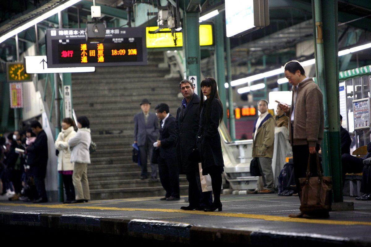 Resultado de imagen de maps sound tokyo coixet