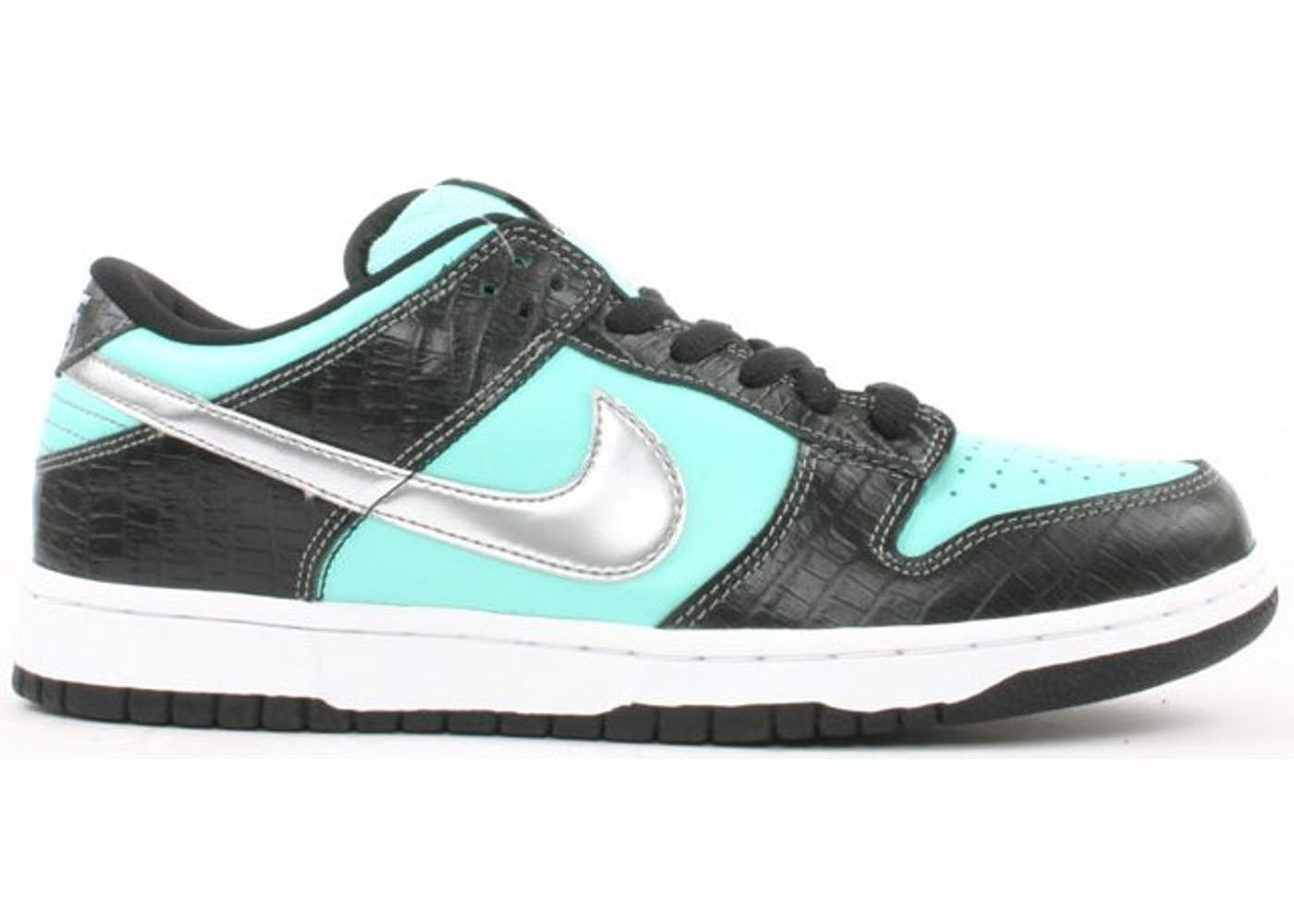 low priced fbfb4 1e215 Nike Dunk SB Low Diamond Supply Co.