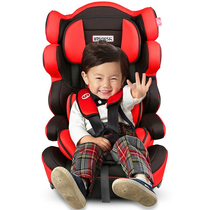 Comfortable Durable Child Car Safety Seats For 9 Months 12 Years Old