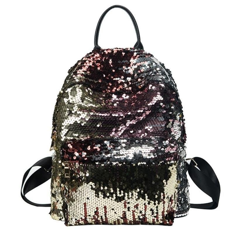 b2f79706ce Girls Small Travel Princess Bling Backpacks in 2019 | School bags ...
