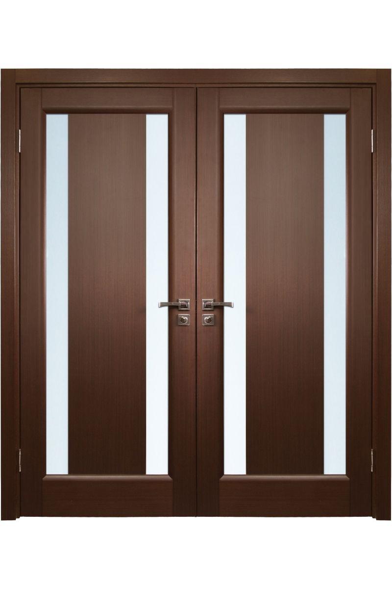 Stella Modern Style Double Interior Door Double Doors Interior Double Entry Doors Entry Door Designs