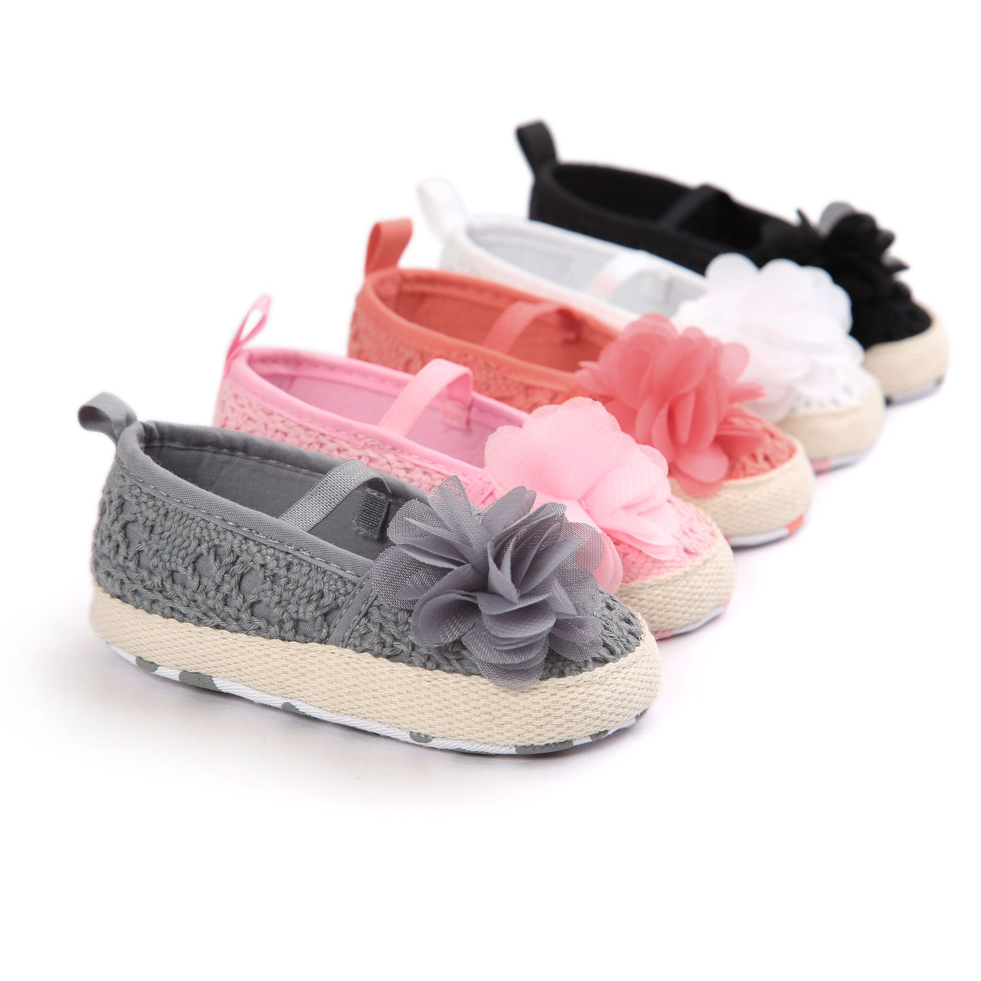 to Buy 2017 Spring Baby First Walkers Baby Shoes Soft