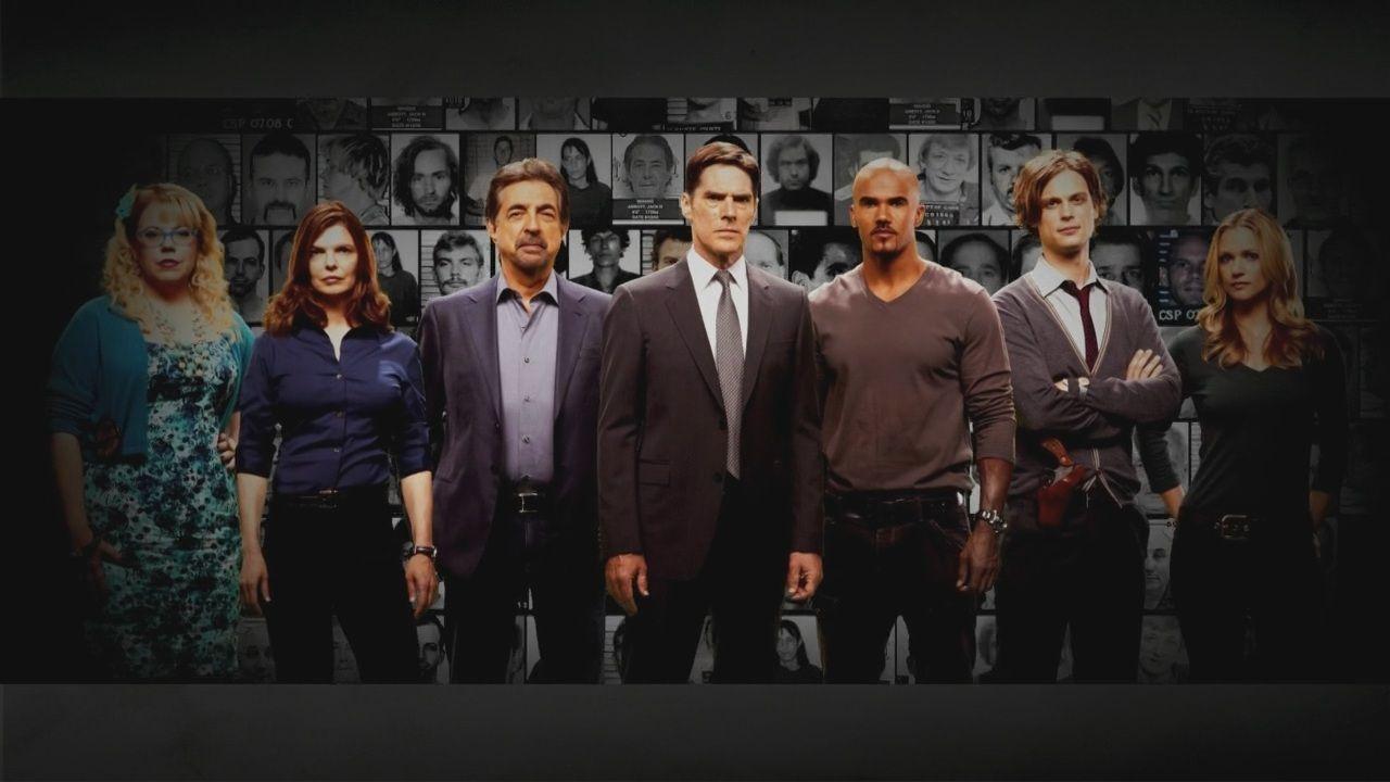 Criminal Minds Fun Art Criminal minds, Criminal minds