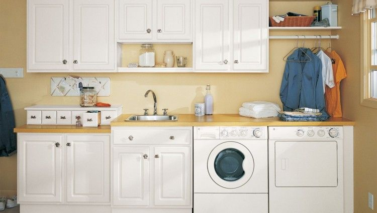 Room · Laundry Room Storage Ideas ...