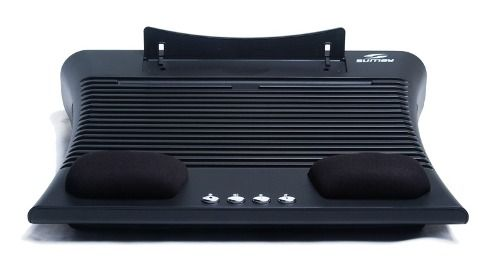 Base Cooler Para Notebook Sumay C/ Hub Usb, Caixas De Som + - R$ 139,00