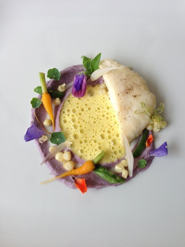 Inspiraciones para sorprender con tus manjares food - Platos para sorprender ...